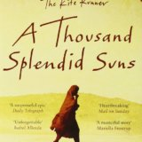A Thousand Splendid Suns Novel
