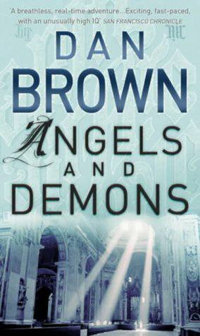 Angels And Demons Novel