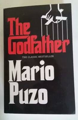 Godfather Novel