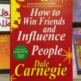How to Win Friends - Book
