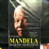 Mandela - A Biography by Martin Meredith