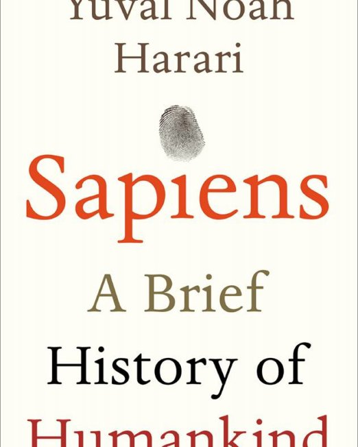 Sapiens - A Brief History of Humankind