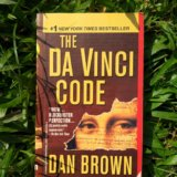 The Da Vinci Code Novel
