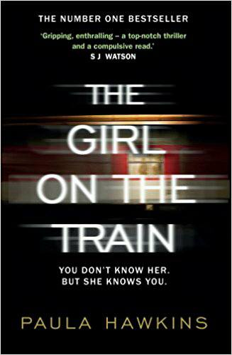 The Girl On The Train Novel