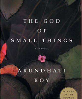 The God of Small Things Novel