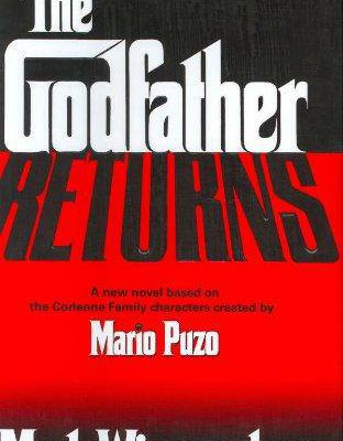 The Godfather Returns Novel