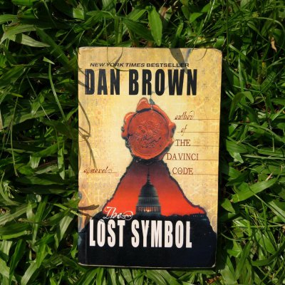 The Lost Symbol Book