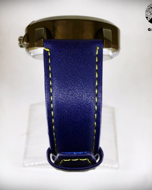 FASTRACK-Blue-Wrist-Watch-1