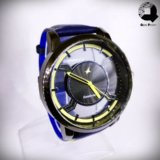 FASTRACK Blue Wrist Watch